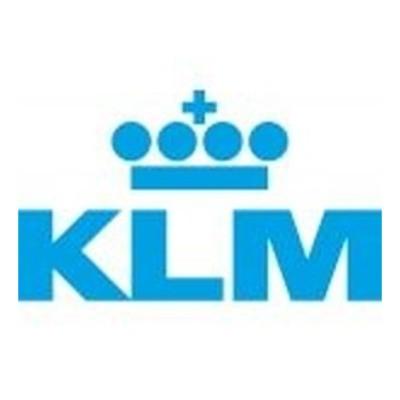 KLM Royal Dutch Airlines Vouchers