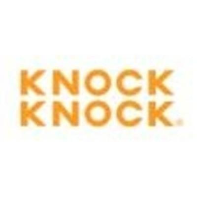 Knock Knock Vouchers
