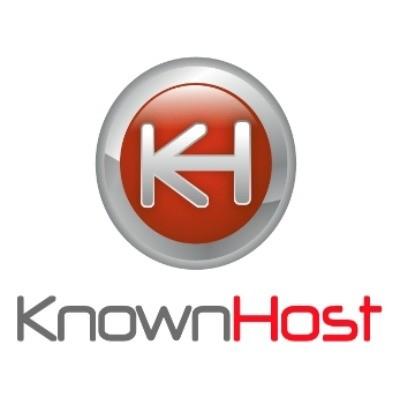 KnownHost Vouchers