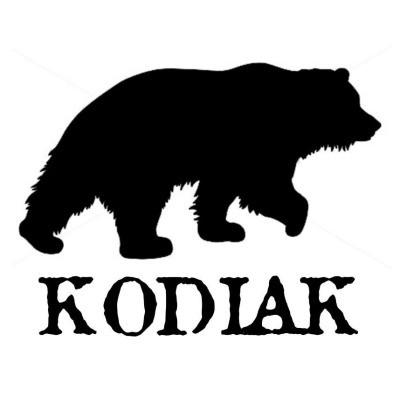 Kodiak Leather Vouchers