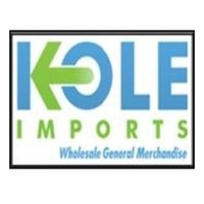 Kole Imports Vouchers