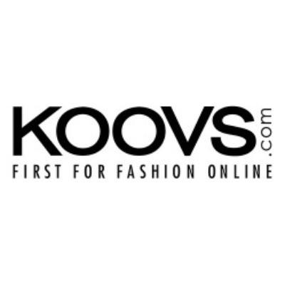 KOOVS Vouchers