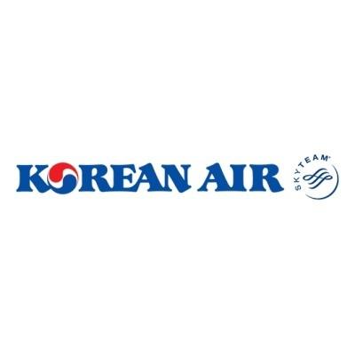 Korean Air Vouchers