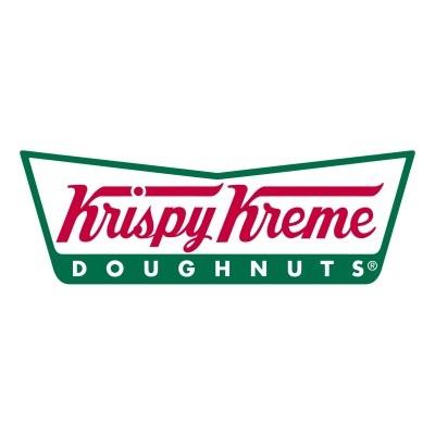 Krispy Kreme Vouchers