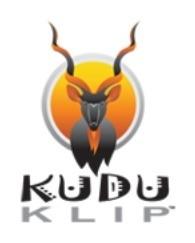 Kudu Klip Vouchers