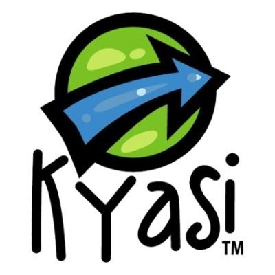 Kyasi Logo