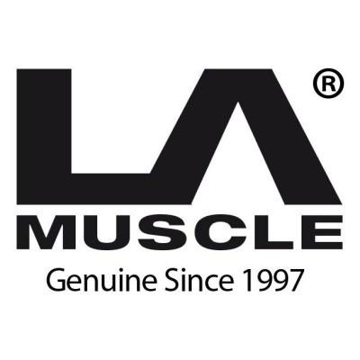 LA Muscle Vouchers