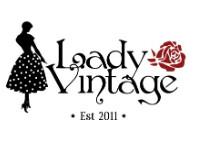 Lady Vintage Vouchers