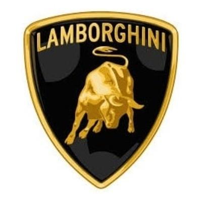 Lamborghini Store Vouchers