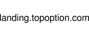 Landing.topoption Logo