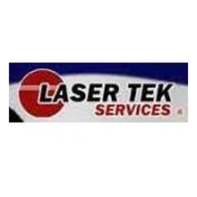 Laser Tek Services Vouchers