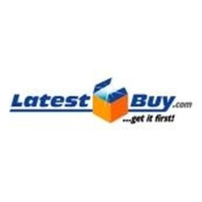 LatestBuy Logo