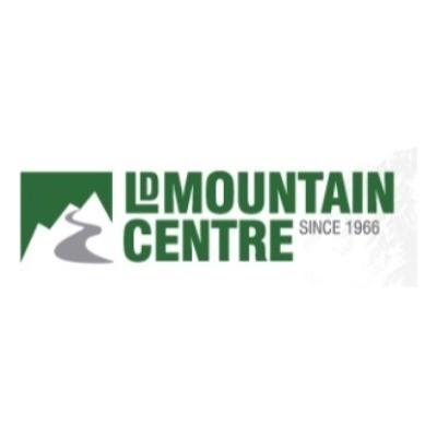 LD Mountain Centre Vouchers