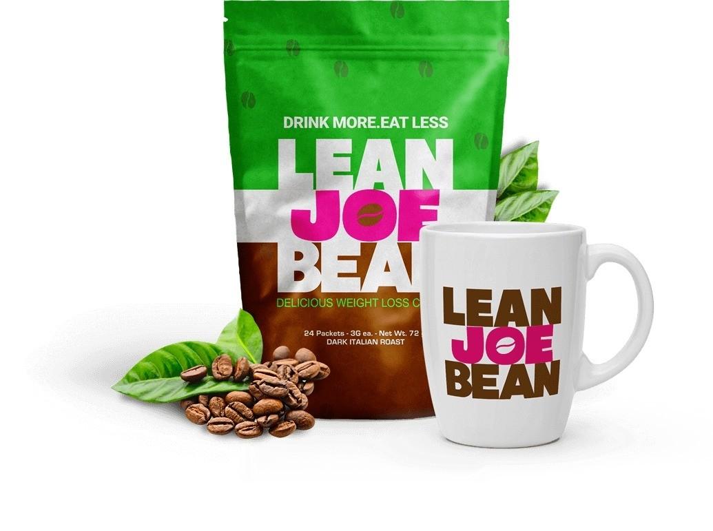 Lean Joe Bean Vouchers