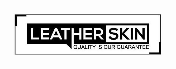 Leather Skin Vouchers