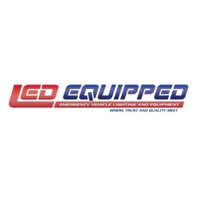 LED Equipped Vouchers