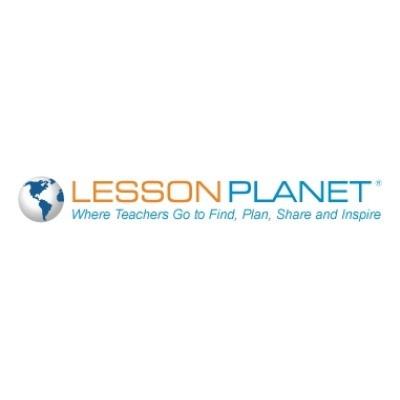 Lesson Planet Vouchers