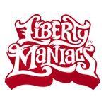 Liberty Maniacs Vouchers