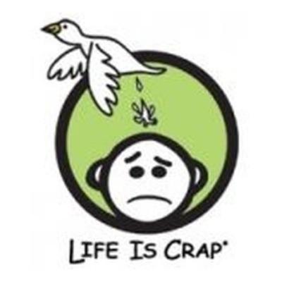 Life Is Crap Vouchers
