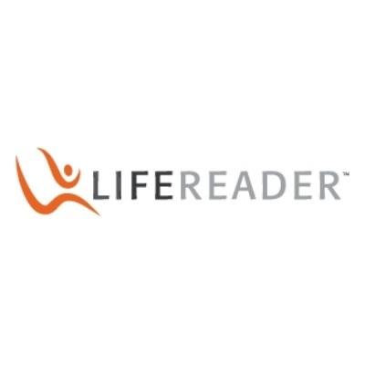 LIFEREADER Vouchers
