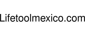 Lifetoolmexico Logo