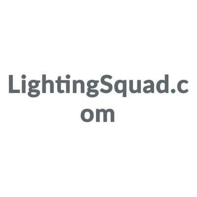 LightingSquad Vouchers