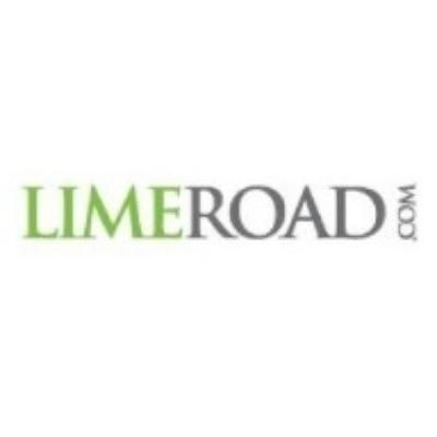 LimeRoad Vouchers