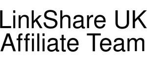 LinkShare UK Affiliate Team Vouchers