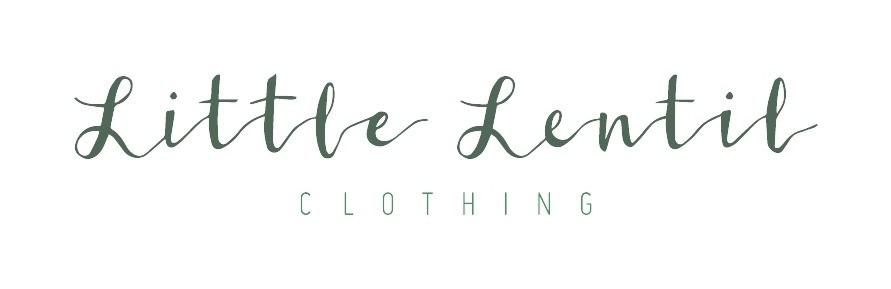 Little Lentil Clothing Vouchers