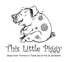 Little Piggy Vouchers