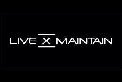 Live X Maintain Vouchers