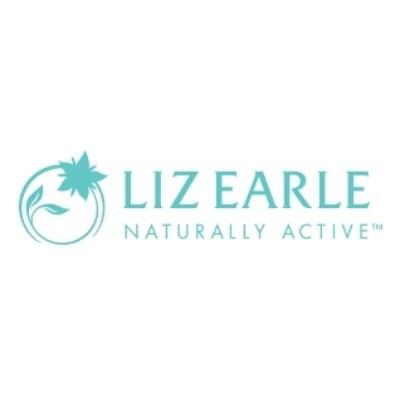 Liz Earle Naturally Active Logo