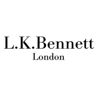 L.K.Bennett Logo