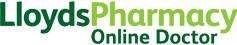 Lloyds Pharmacy Online Doctor Vouchers
