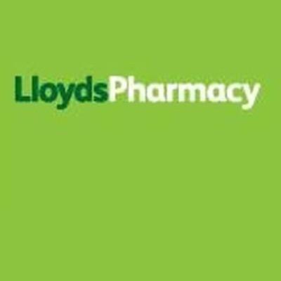 Lloydspharmacy Vouchers