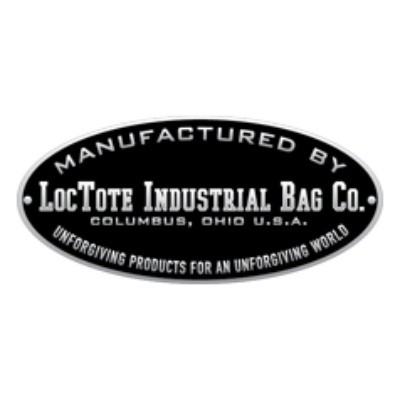 LOCTOTE INDUSTRIAL BAG COMPANY Vouchers