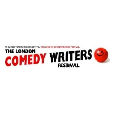 London Comedy Writers' Festival Vouchers