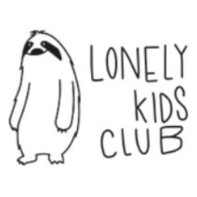 Lonely Kids Club Vouchers
