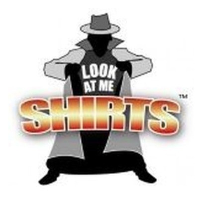 Look At Me Shirts Vouchers