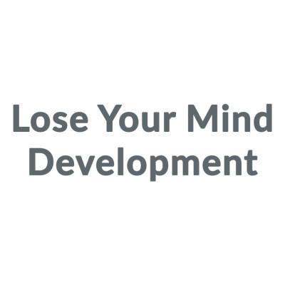 Lose Your Mind Development Vouchers