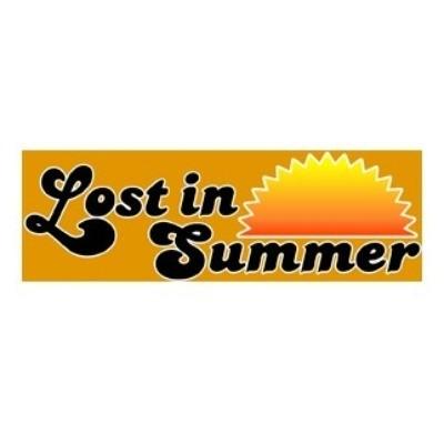 Lost In Summer Vouchers