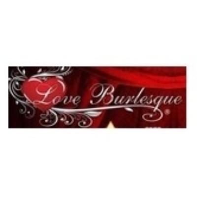 Love Burlesque Logo