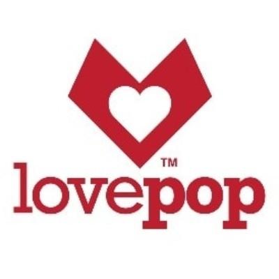LovePop Cards Vouchers