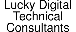 LUCKY DIGITAL TECHNICAL CONSULTANTS PRIVATE Vouchers