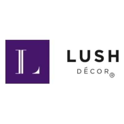 Lush Decor Vouchers