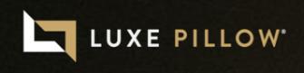 Luxe Pillow Vouchers