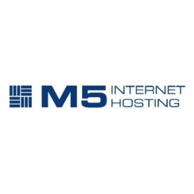 M5 Hosting Vouchers