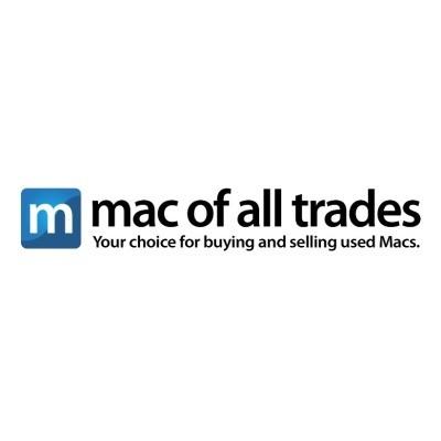 Mac Of All Trades Vouchers