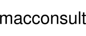 Macconsult Logo