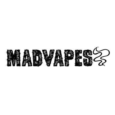 Mad Vapes Logo